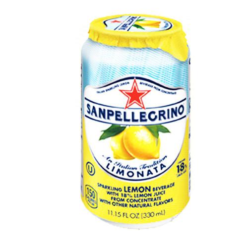 San Pellegrino Limonata DS