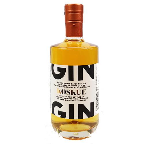 Gin Kyrö Koskue Cask Aged 42,6%