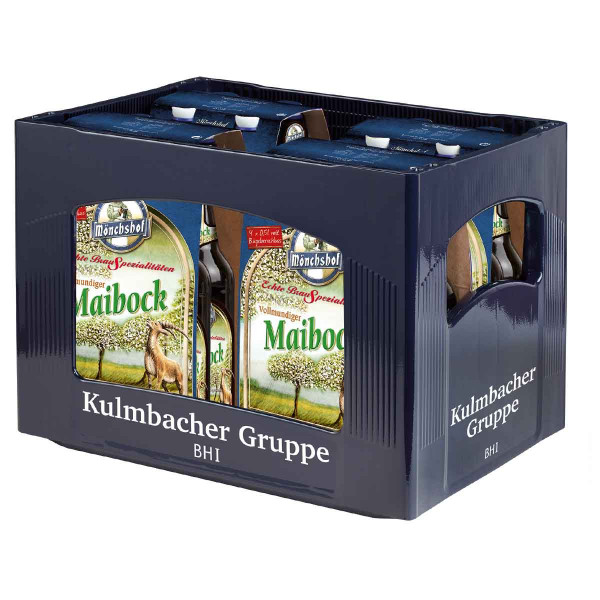Mönchshof Maibock