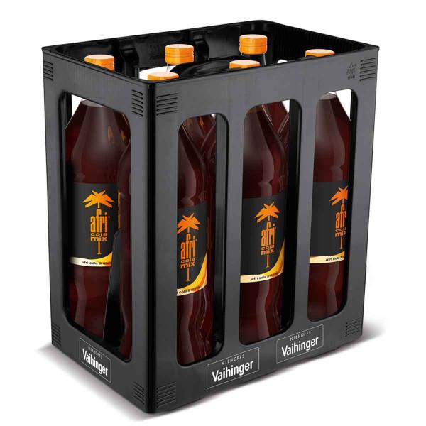 afri COLA MIX cola & orange