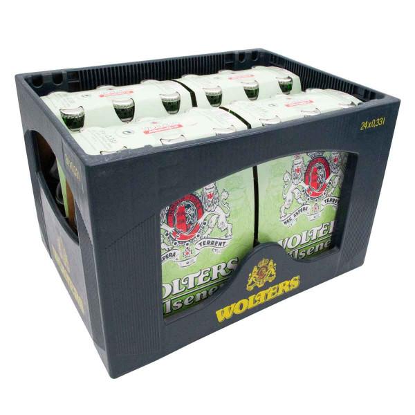 Wolters Premium Alkoholfrei