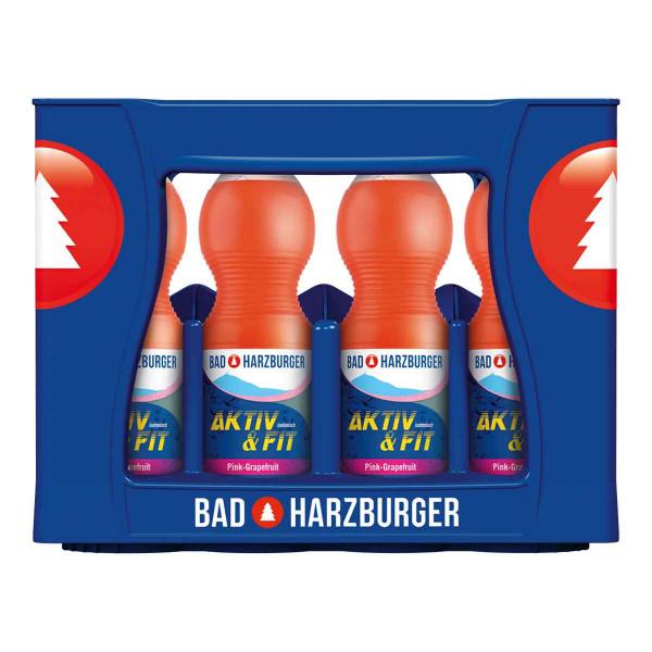 Bad Harzburger Aktiv & Fit Pink Grapefruit