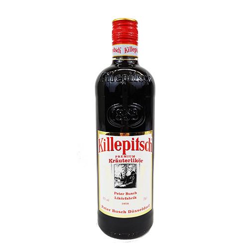 Killepitsch Kräuterlikör 42%