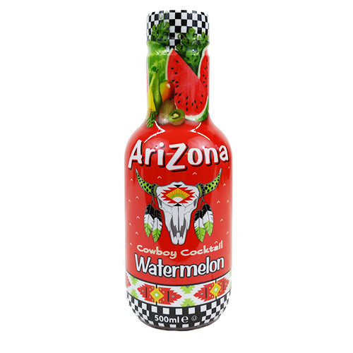 AriZona Watermelon 0,5 DPG