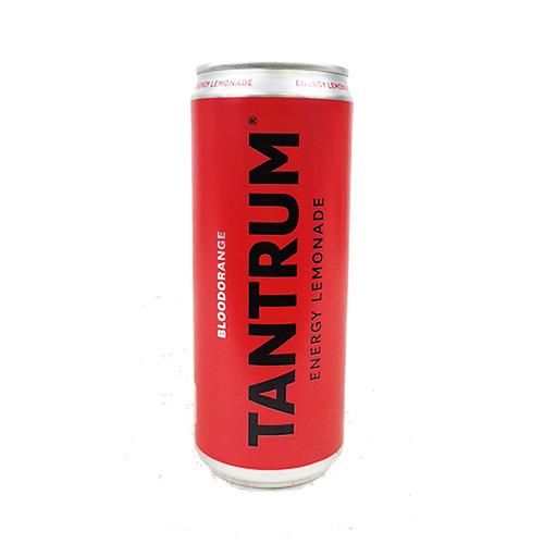 Tantrum Energy-Limo Bloodorange