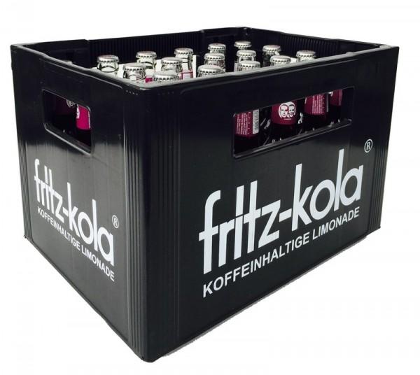 fritz-spritz® bio-traubensaftschorle