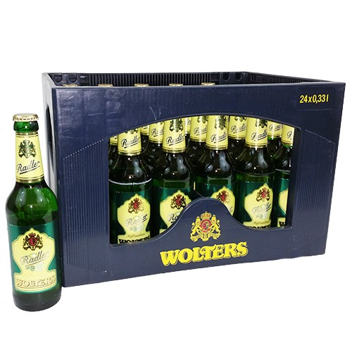 Wolters Radler lose
