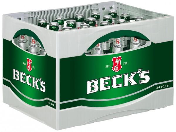Beck 's Pils