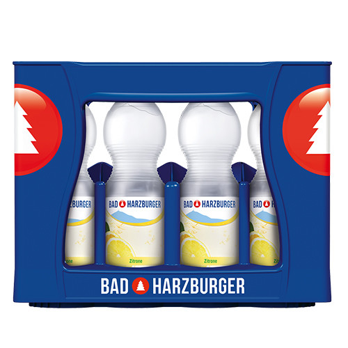 Bad Harzburger Zitrone