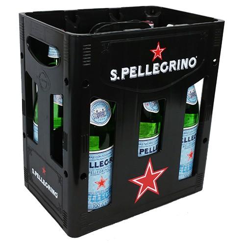 San Pellegrino 1,0