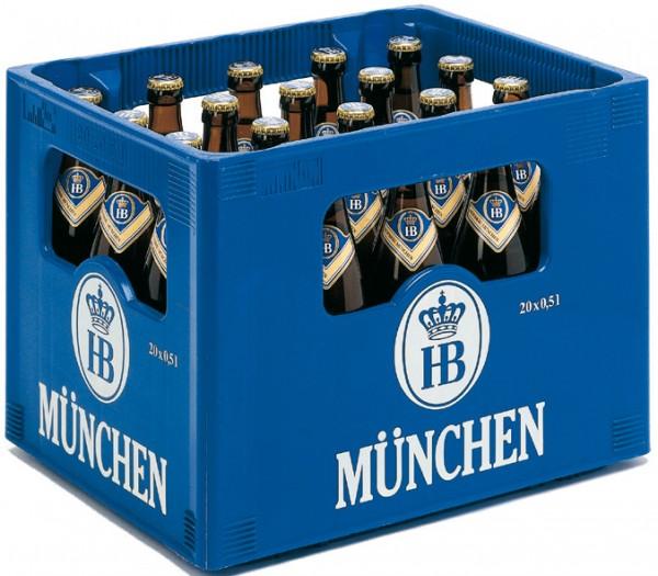 HB Hofbräu München Original hell