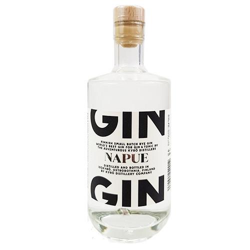Gin Kyrö Napue Rye 46,3%