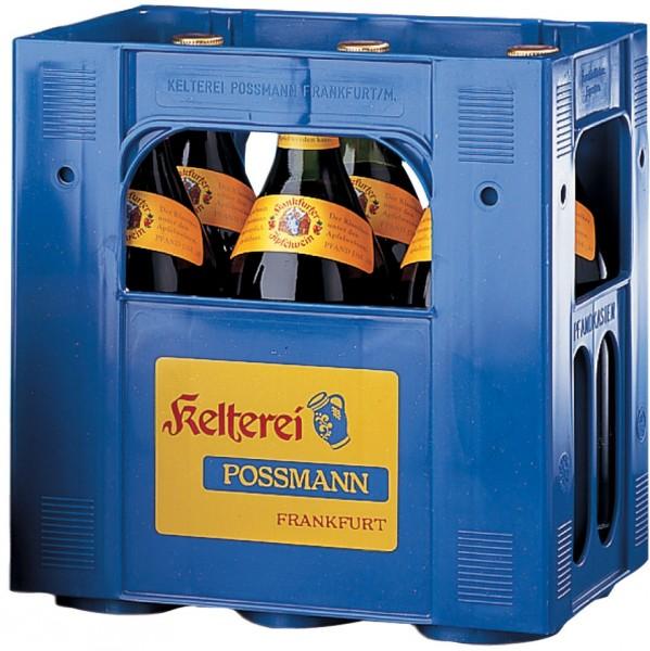 Possmann Frankfurter Äpfelwein 5,5%