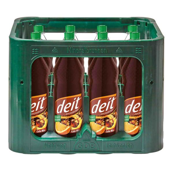 Deit Cola Mix