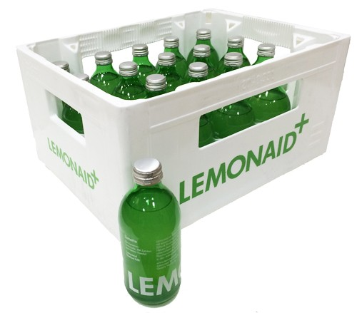 LemonAid Limette BIO