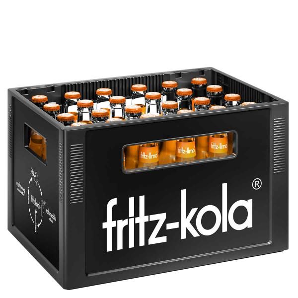 fritz-limo® orangenlimonade