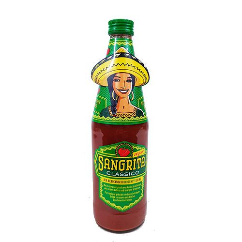 Sangrita Classico alkoholfrei (mild)