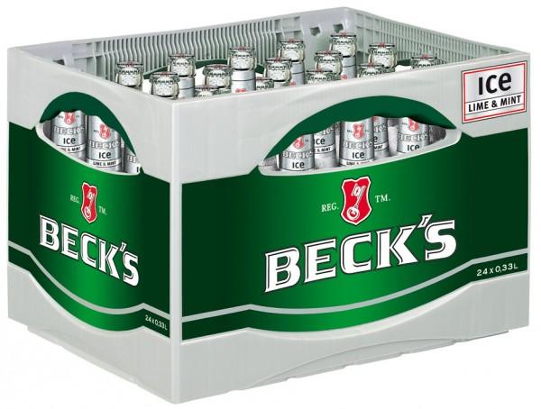 Beck's ICE