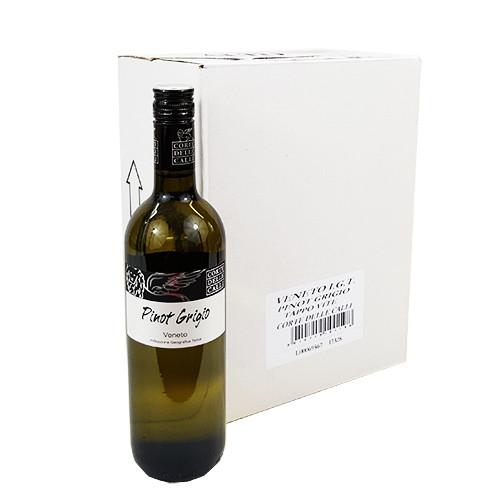 Pinot Grigio delle Venezie IGT