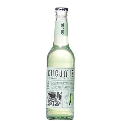 Cucumis Cucumber Gurkenlimonade