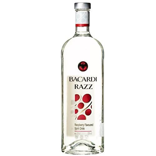 Bacardi Razz 32%