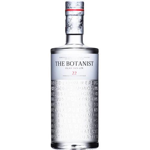 The Botanist Islay Dry Gin 46%