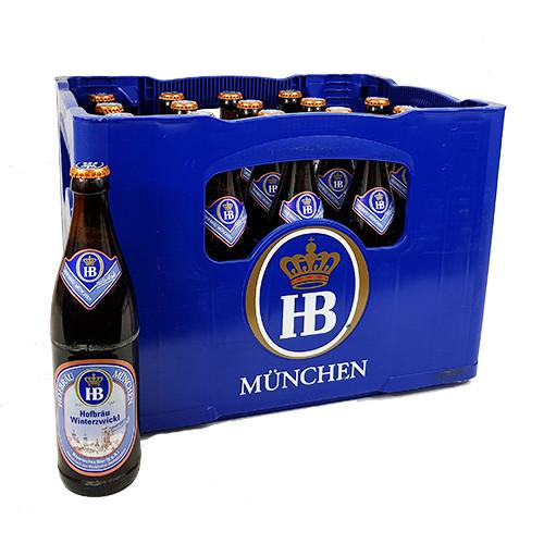 HB Hofbräu München Winterzwickl